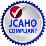 JCAHO Compliant
